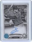George Springer Autographs Added to 2014 Topps Products 4