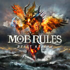 Mob Rules - Beast Reborn 886922867620 (CD Used Very Good)