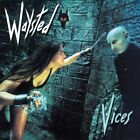 Waysted - Vices (CD Used Very Good)