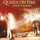 Queen - On Fire: Live At The Bowl 4988031330067 (CD Used Very Good)