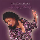 My Song Of Worship - Josette Ables (CD Used Very Good)
