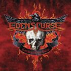 Eden's Curse - Condemned To Burn/Uk Tour Collection (CD Used Very Good)