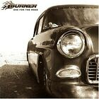 Burner - One For The Road (CD Used Very Good)