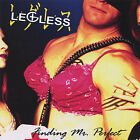 Finding Mr. Perfect - Legless (CD Used Very Good)