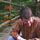 Joal - Reds Yellows & Green (CD Used Very Good)
