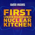 Glenn Hughes - First Underground Nuclear Kitchen (CD Used Very Good)