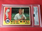 Comprehensive Guide to 1960s Mickey Mantle Cards 8