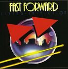 Fast Forward - Living In Fiction (CD Used Very Good)