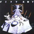 City Boy - Dinner At The Ritz (CD Used Very Good)