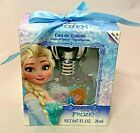 Disney Frozen Eau De Toilette Perfume Spray For Kids/Juniors New NIB Air-Val