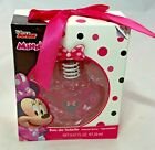 Disney Minnie Eau De Toilette Perfume Spray For Kids/Juniors New NIB Air-Val