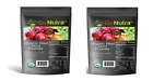 2 lb. Certified Organic Whole Beet Root Powder - Non-GMO - Pure Beet Superfood