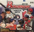 2019 Bowman Mega Box Lot Of 10 Target Exclusive Brand New Unopened Boxes-Wander?