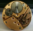 Very Rare Vintage Omega 269 Movement With Original Dial