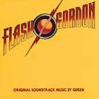 Queen ~Flash Gordon ~Soundtrack~ Perfect~1991 Release~Hollywood Records