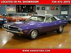 1970 Dodge Challenger Convertible R/T Style 1970 Dodge Challenger Convertible R/T Style