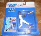 1996 starting lineup RAUL MONDESI baseball figure in the package new