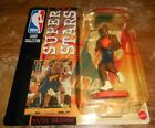 1999 nba super stars ANTAWN JAMISON basketball figure in the package new