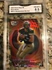 Drew Brees Rookie Cards Checklist and Autographed Memorabilia Guide 18