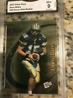 Drew Brees Rookie Cards Checklist and Autographed Memorabilia Guide 33