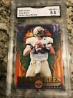 Drew Brees Rookie Cards Checklist and Autographed Memorabilia Guide 35