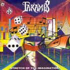 Stretch of the Imagination by TARAMIS (CD/SEALED - MY GRAVEYARD Prod.) rare CD