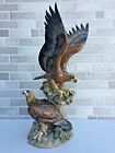 Lladro 01011189 EAGLES Retired Gres Perfect Condition Limited Edition