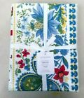 Williams Sonoma Berry Meadow Tablecloth 70 x 90 Floral NWT