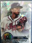 Ronald Acuña Jr. Rookie Cards Checklist and Gallery 57