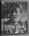 Jean Cocteaus ORPHEUS CRITERION BluRay almost LIKE NEW read