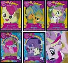 2013 IDW Limited My Little Pony Sketch Cards 7