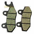 Rear Brake Pads For Yamaha KL 650 KLR 6 Roadwin 125 KYMCO People 250