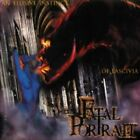 Fatal Portrait - An elusive instinct... of lascivia CD Spain Black Metal