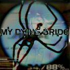 My Dying Bride : 34.788% Complete CD