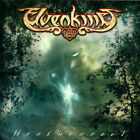 Elvenking - Heathenreel (2001) CD Pagan Metal