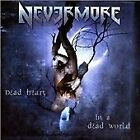 Nevermore - Dead Heart In A Dead World CD + bonus videotracks