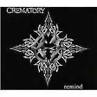 Crematory - Remind (Live Recording, 2001) Nuclear Blast Gothic Metal