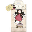 Santoro Large Rubber Stamps-New Heights