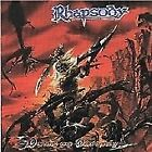 Rhapsody - Dawn of Victory (2000) Italian Power Metal Dragonforce