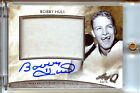 Bobby Hull Cards, Rookie Cards and Autographed Memorabilia Guide 16