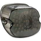 Smoke Taillight & Signals For 2004-2006 Harley Davidson Dyna Wide Glide - FXDWGI