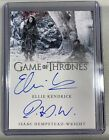 2019 Rittenhouse Game of Thrones Inflexions Trading Cards 9