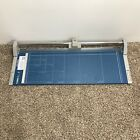 Dahle 554 Professional Paper Trimmer Large Format Rotary Paper Cutter to 28 1 4
