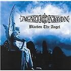 Agathodaimon - Blacken The Angel (1998) Black Metal CD