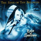 The Sins Of Thy Beloved - Lake of Sorrow CD Tristania Nightwish