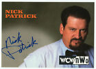 Legend and Tragedy: Ultimate Topps WCW Autograph Cards Guide 32