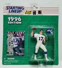 DAVE BROWN - NY GIANTS NFL Kenner Starting Lineup SLU 1996 Action Figure