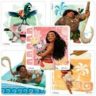 20 Moana STICKERS Party Favors Supplies Birthday Treat Loot Bags Teacher