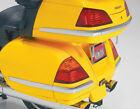 Show Chrome Trunk Molding Inserts for Honda GL1800 Gold Wing 2001-2010 52-611