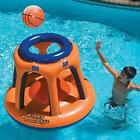 Basketball Swimming Pool Game Toy Giant Shootball with 1 ball 36 inch wide